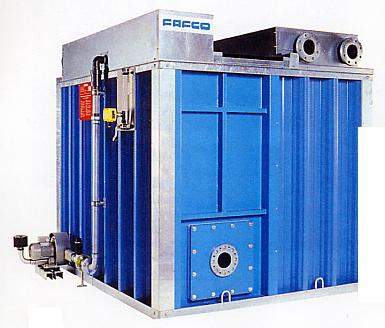 Ice Thermal Storage Systems Imec Electro Mechanical