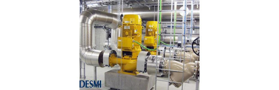 IMEC Electro Mechanical Engineering